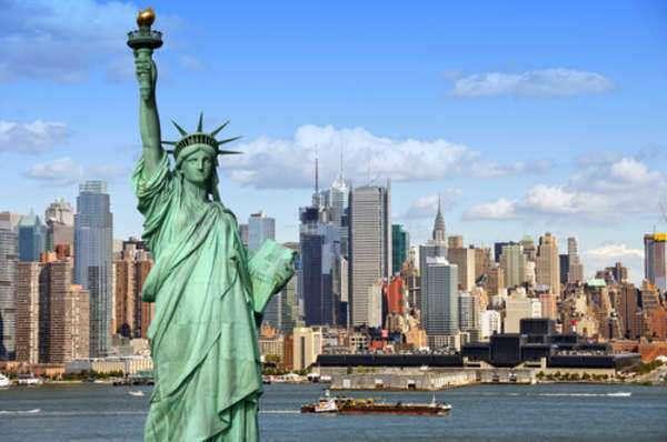New York Vehicle Registration