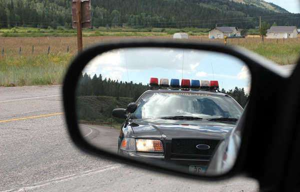 Speeding Ticket New Jersey