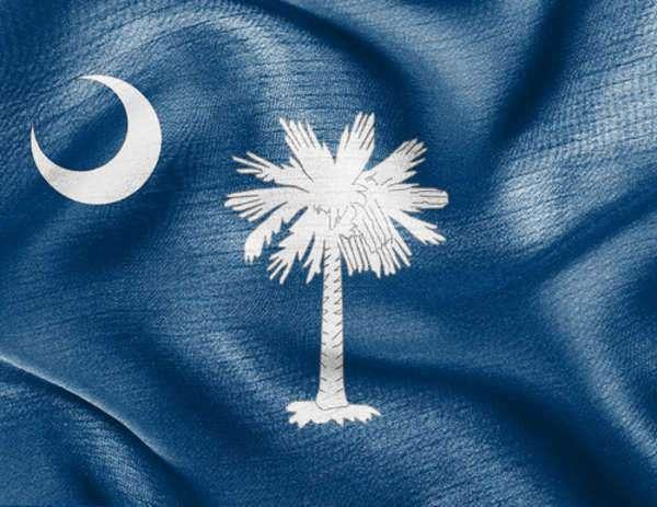 South Carolina License Plates